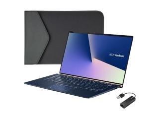 ASUSASUS ZenBook 14 UX433FN UX433FN-8265RB ロイヤルブルー