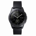 SAMSUNGGalaxy Watch 42mm ミッドナイトブラック SM-R810NZKAXJP