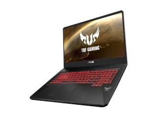 ASUSASUS TUF Gaming FX705GM FX705GM-I7G1060 ブラック