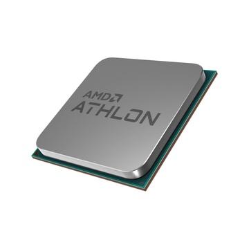 AMDAthlon 220GE(3.4GHz) Bulk AM4/2C/4T/L3 4MB/Radeon Vega 3/TDP35W