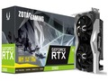 ZOTAC GAMING GeForce RTX 2060 Twin Fan(ZT-T20600F-10M) RTX2060/6GB(GDDR6)/PCI-E