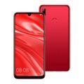 Huawei 国内版 【SIMフリー】 nova lite 3 コーラルレッド POT-LX2J