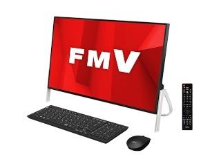 FujitsuESPRIMO FH FH77/D1 FMVF77D1B ブラック