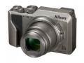 NikonCOOLPIX A1000 シルバー