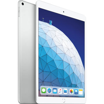 Apple iPad Air(第3世代/2019) Wi-Fi 64GB シルバー MUUK2J/A