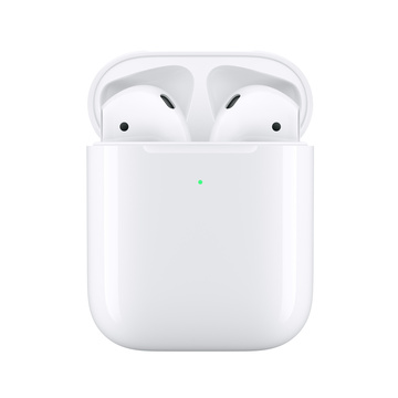 AppleAirPods with Charging Case(第2世代) MV7N2J/A