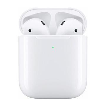 AirPods with Wireless Charging Case(第2世代) MRXJ2J/A