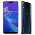 ASUS 【国内版SIMフリー】 ZenFone Max Pro (M2) ミッドナイトブルー 4GB 64GB ZB631KL-BL64S4
