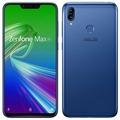 ASUS 国内版 【SIMフリー】 ZenFone Max (M2) スペースブルー 4GB 32GB ZB633KL BL32S4