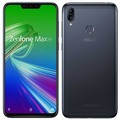 ASUS 国内版 【SIMフリー】 ZenFone Max (M2) ミッドナイトブラック 4GB 32GB ZB633KL BK32S4