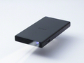 SONYモバイルプロジェクター MP-CD1