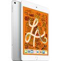 Appleau 【SIMロック解除済み】 iPad mini(第5世代/2019) Cellular 256GB シルバー MUXD2J/A