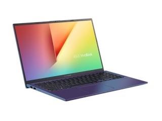 ASUSVivoBook 15 X512FA X512FA-826G512B ピーコックブルー