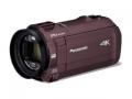 Panasonic HC-VX992M-T カカオブラウン