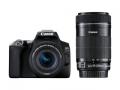 Canon EOS Kiss X10 ダブルズームキット ブラック