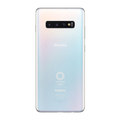 SAMSUNG docomo 【SIMロック解除済み】 Galaxy S10+ Olympic Games Edition SC-05L Prism White