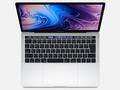 Apple MacBook Pro 13インチ 1.4GHz Touch Bar搭載 256GB シルバー MUHR2J/A (Mid 2019)