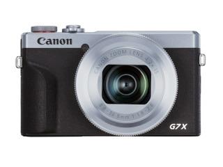 CanonPowerShot G7 X Mark III  (SL)  シルバー