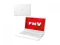 Fujitsu LIFEBOOK MH MH35/D2 FMVM35D2W プレミアムホワイト