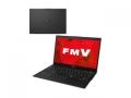 Fujitsu LIFEBOOK UH UH-X/D2 FMVUXD2B ピクトブラック