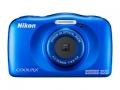 NikonCOOLPIX W150 ブルー