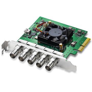 Blackmagic DesignDeckLink Duo 2 3G-SDIx4/PCIe x4