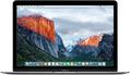 Apple MacBook 12インチ CTO (Early 2016)  スペースグレイ  Core m3 (1.1G)/8G/256G(SSD)/intel HD 515
