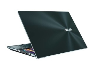 ASUSASUS ZenBook Pro Duo UX581GV UX581GV-9750 セレスティアルブルー