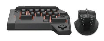 HORIタクティカルアサルトコマンダー for PlayStation4 PS4-008