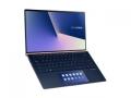 ASUSASUS ZenBook 14 UX434FL UX434FL-8565 ロイヤルブルー