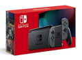 Nintendo Switch 本体 Joy-Con(L)/(R) グレー HAD-S-KAAAA 【2019年8月】