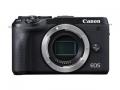 Canon EOS M6 Mark II ボディ ブラック