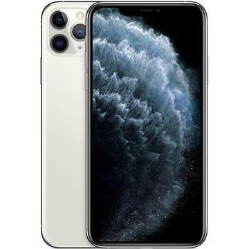 Appleau 【SIMロック解除済み】 iPhone 11 Pro Max 256GB シルバー MWHK2J/A
