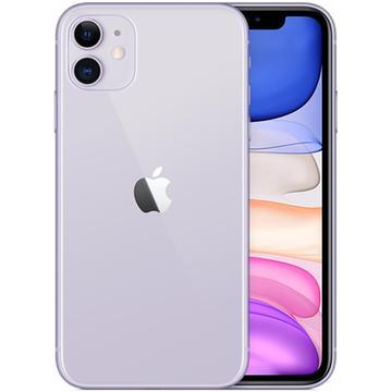 Appledocomo 【SIMロック解除済み】 iPhone 11 64GB パープル MWLX2J/A