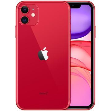 AppleiPhone 11 128GB (PRODUCT)RED (国内版SIMロックフリー) MWM32J/A