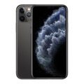 Appleau 【SIMロック解除済み】 iPhone 11 Pro 512GB スペースグレイ MWCD2J/A