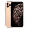 Appleau 【SIMロック解除済み】 iPhone 11 Pro 64GB ゴールド MWC52J/A