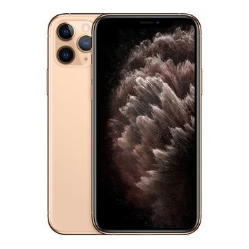 AppleiPhone 11 Pro 64GB ゴールド (国内版SIMロックフリー) MWC52J/A