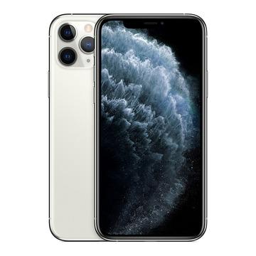 AppleSoftBank 【SIMロック解除済み】 iPhone 11 Pro 256GB シルバー MWC82J/A