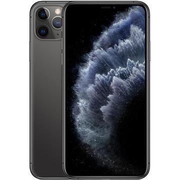 AppleSoftBank 【SIMロック解除済み】 iPhone 11 Pro Max 256GB スペースグレイ MWHJ2J/A