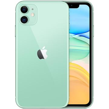 Apple SoftBank iPhone 11 64GB グリーン MWLY2J/A