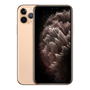 Apple SoftBank iPhone 11 Pro 256GB ゴールド MWC92J/A