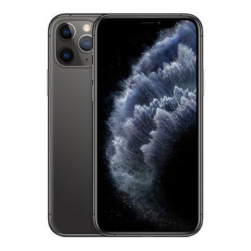 Apple SoftBank iPhone 11 Pro 256GB スペースグレイ MWC72J/A
