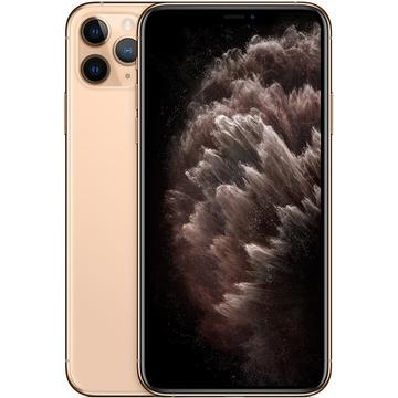 Apple SoftBank iPhone 11 Pro Max 256GB ゴールド MWHL2J/A