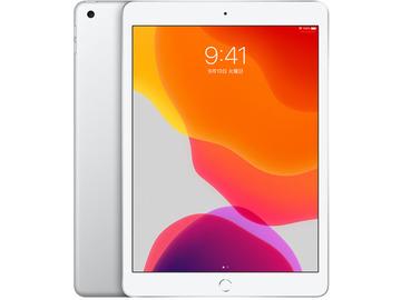 AppleiPad(第7世代) Wi-Fiモデル 32GB シルバー MW752J/A