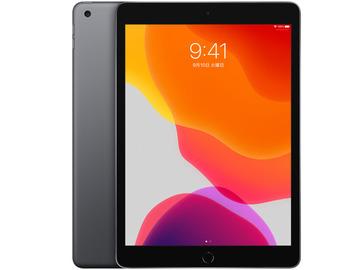 AppleiPad(第7世代) Wi-Fi 32GB スペースグレイ MW742J/A