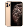 AppleSoftBank 【SIMロック解除済み】 iPhone 11 Pro 256GB ゴールド MWC92J/A