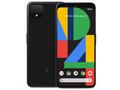 Google SoftBank 【SIMロック解除済み】 Pixel 4 XL Just Black 6GB 64GB G020Q