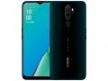 Oppo UQmobile 【SIMフリー】 A5 2020 グリーン 4GB 64GB CPH1943(OPU32)