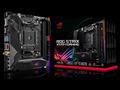 ASUSROG Strix X570-I Gaming X570/AM4/Wi-Fi6(11ax/11ac)+BT5/Mini-ITX